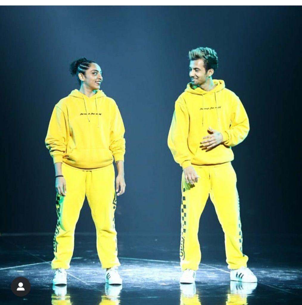 Piyush Bhagat Dance