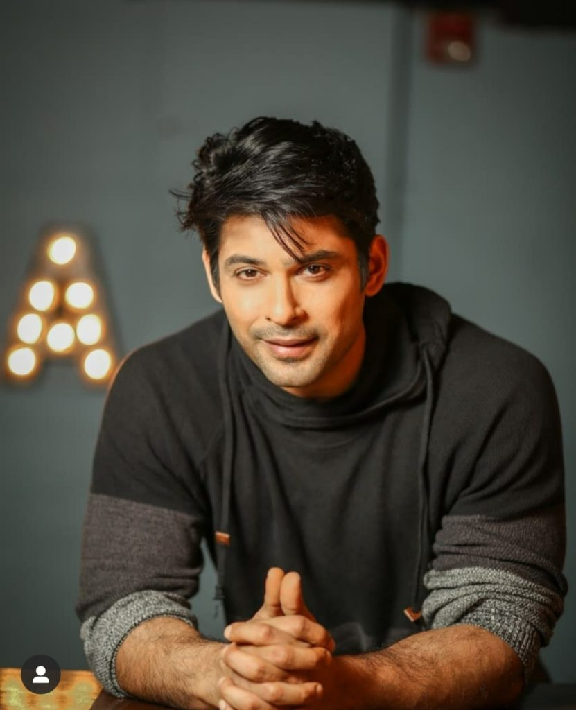 Siddharth Shukla's Biography