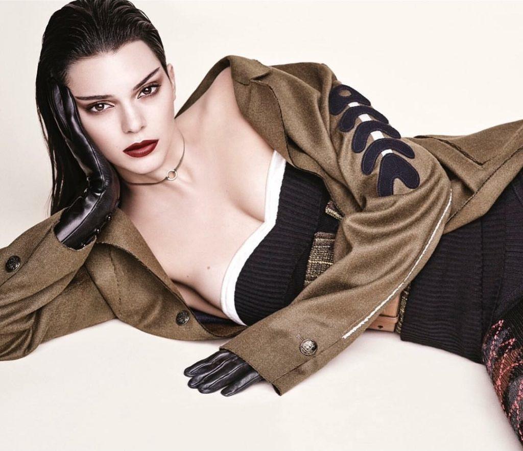 hot Kendall Jenner