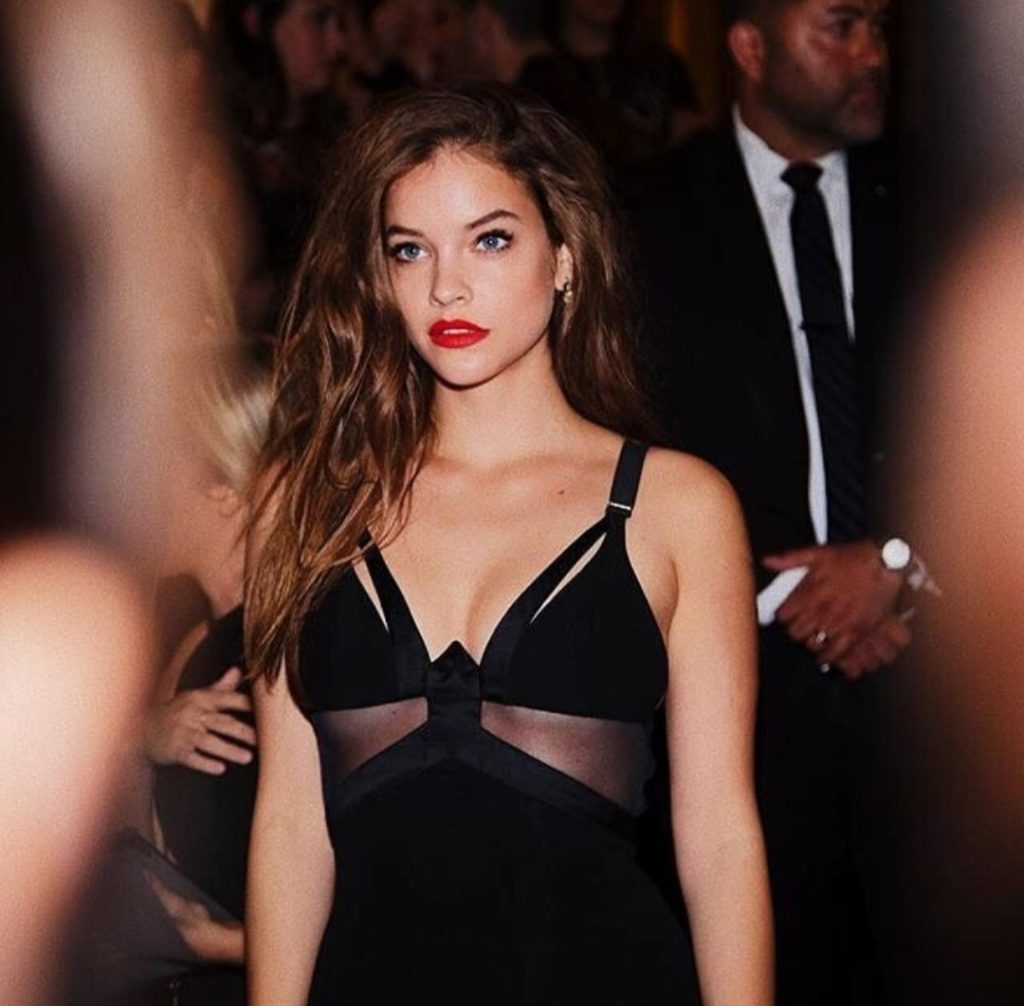 hot Barbara Palvin