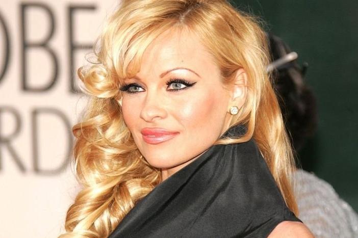 Pamela Anderson's Plastic Surgery