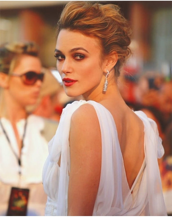 Keira Knightley Images