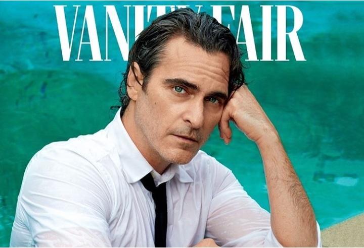 Joaquin Phoenix Vanity Fair