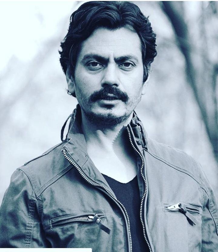 Nawazuddin Siddiqui's Web Series