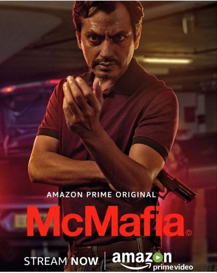 Nawazuddin Siddiqui Mc Mafia