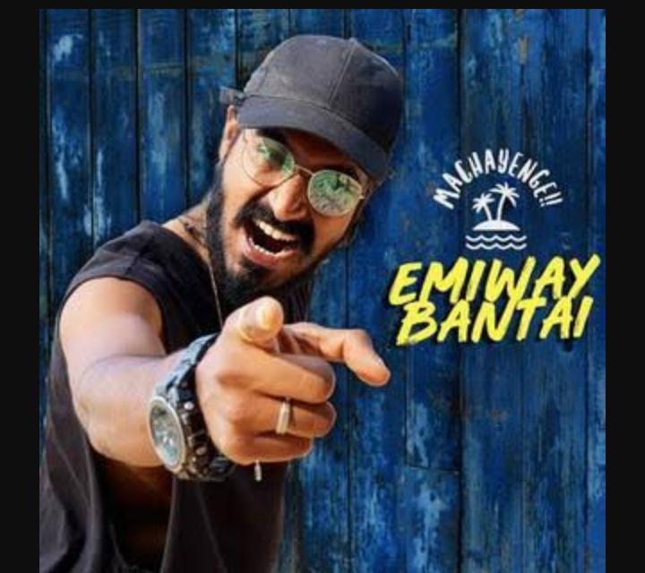 Emiway Bantai Machayenge