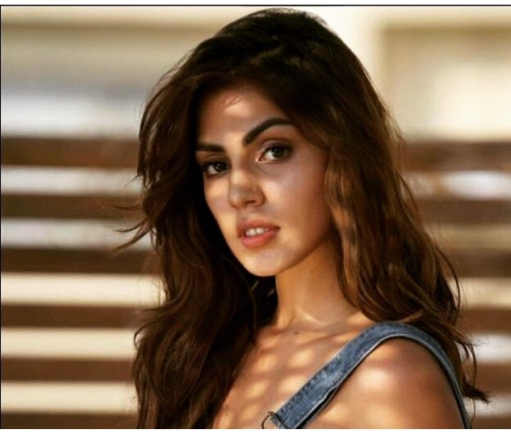 Rhea Chakraborty beautiful