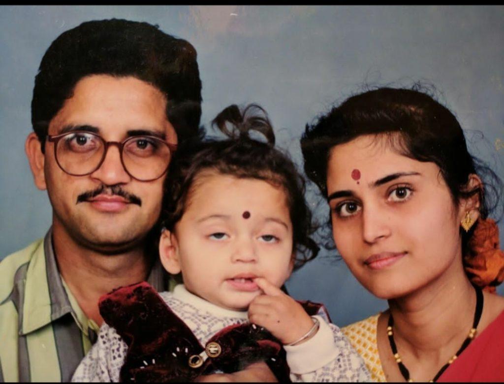 Sumedh Family