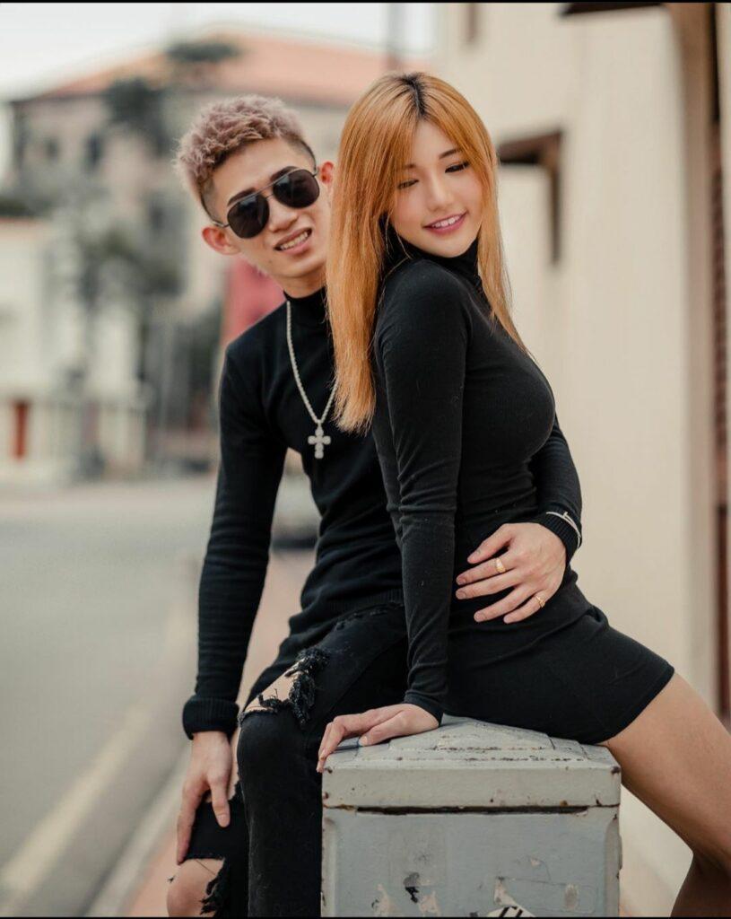 Siew Pui Yi Boyfirend