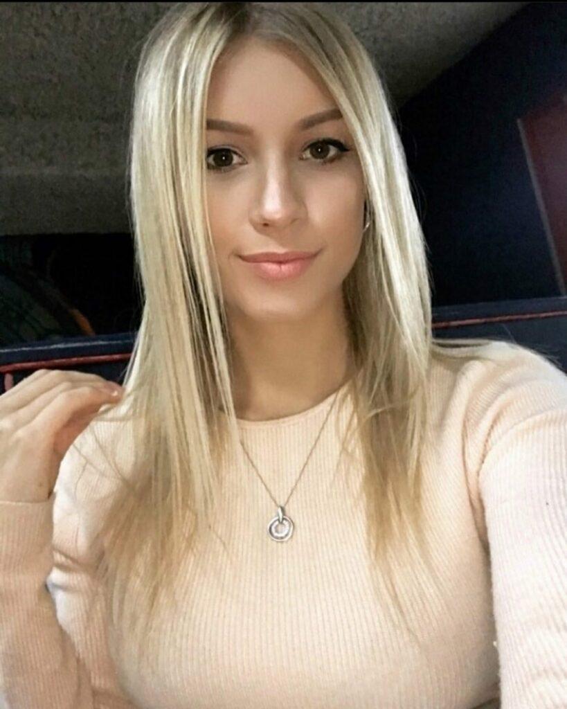 Ekaterina Novikova (Killer Katrin)