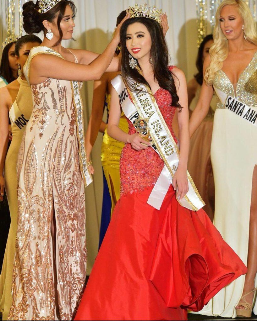 Miss Balboa Island 2020