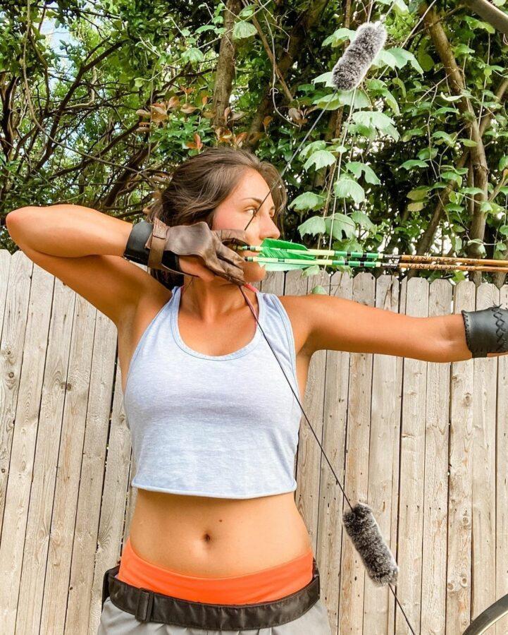 Jennifer Delaney Biography, Archery, Wiki Age, Height, Bio, Intro, Boyfriend