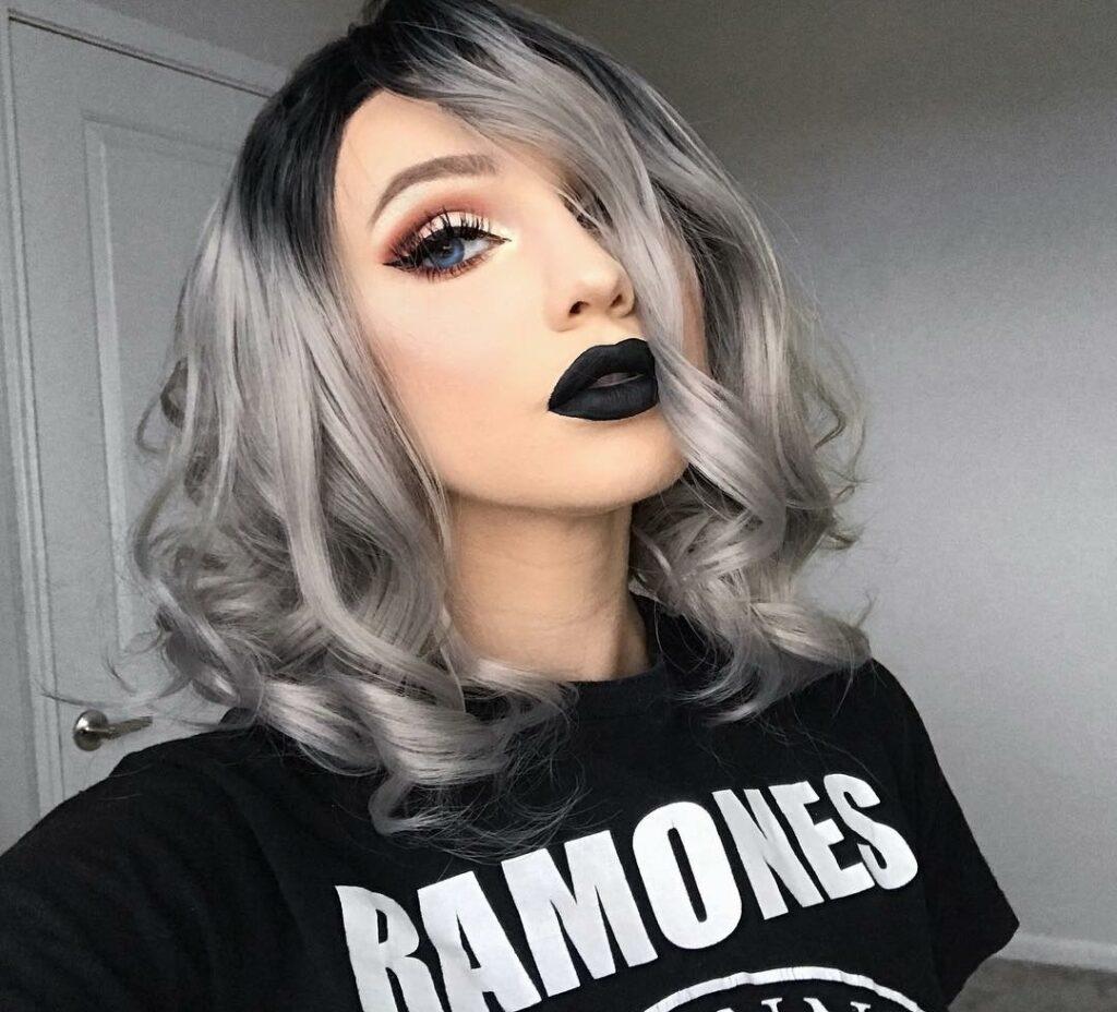 Lena Kitsune ( Spooky Babydoll)