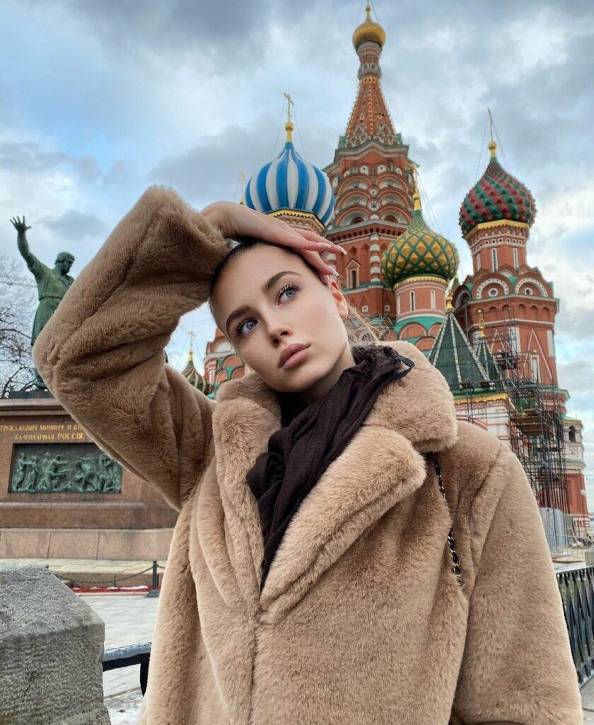 Polina Malinovskaya Bio