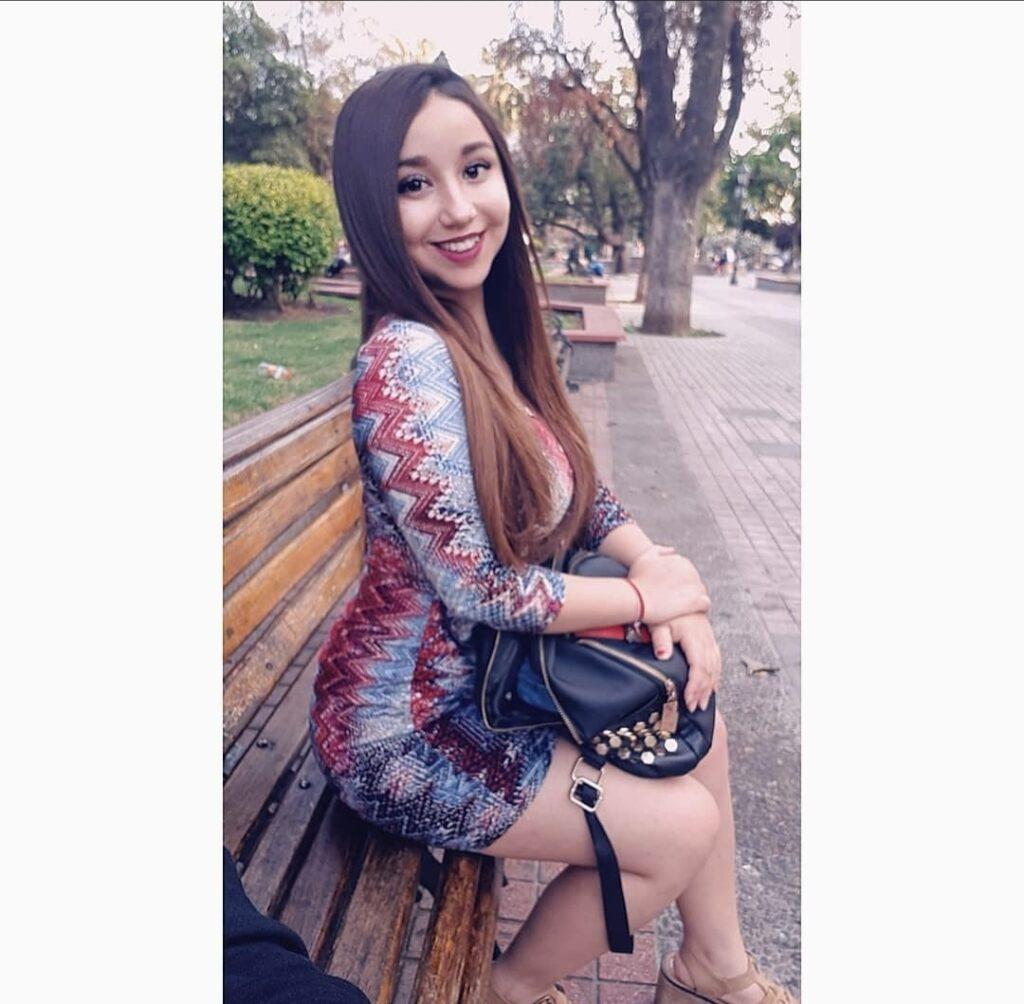 Valeria Belen Bio